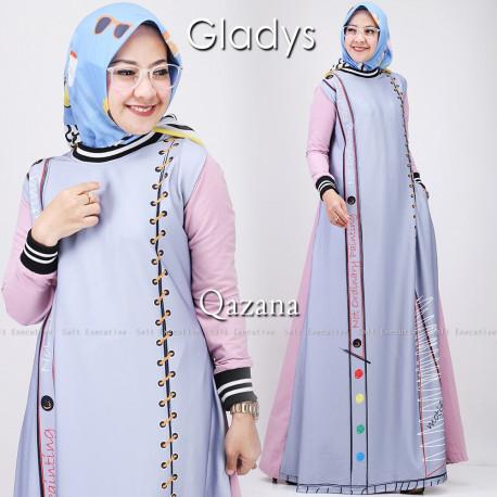 Gladys Grey