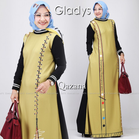 Gladys Yellow