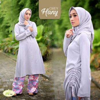 Hany Grey
