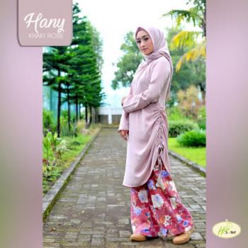 Hany Khaki Rose