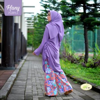 Hany Purple