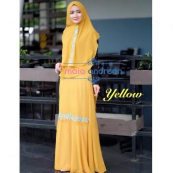 Indira Yellow