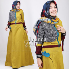 Joanna Yellow