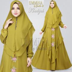 Khadijah Lime