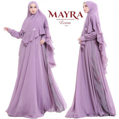 Lerisa Purple