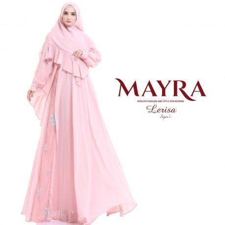 Lerisa Soft Pink