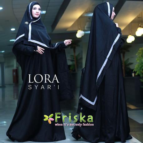 Lora Black