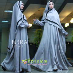 Lora Grey