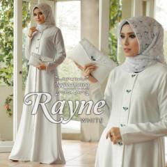 Rayne White