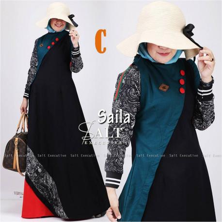 Saila Dress C