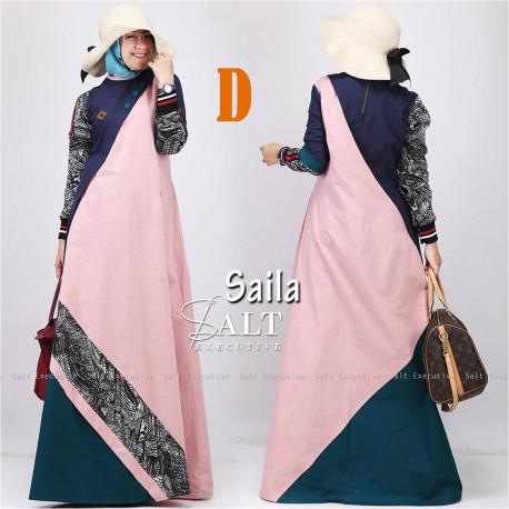 Saila Dress D