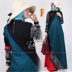 Saila Dress F