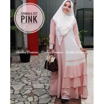 Syawala Pink