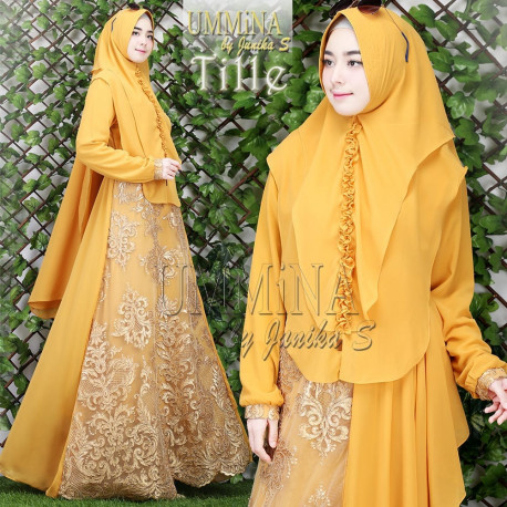 Tille Yellow