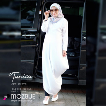 Tunica White