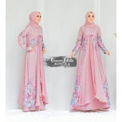 Almeta Vol 6 Pink