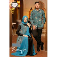 Batique Turquoise