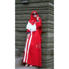 Flanella Red