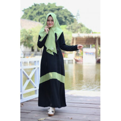 Keyza Green