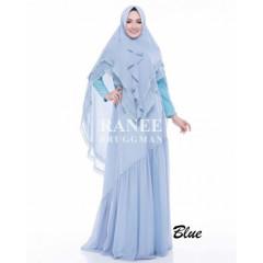 Luna Syari Blue
