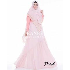 Luna Syari Peach