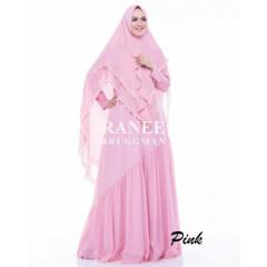 Luna Syari Pink