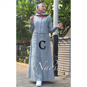 Nadine C