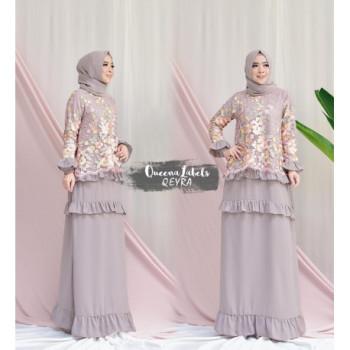 Qeyra Grey