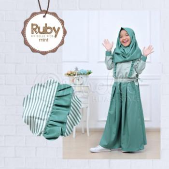 Ruby Mint