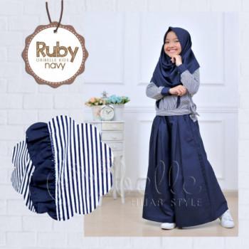 Ruby Navy