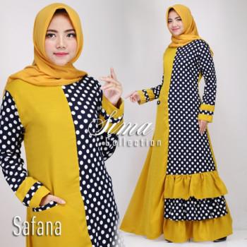 Safana Mustard