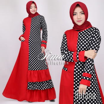 Safana Red