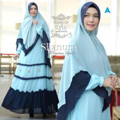 Shanum Syari A