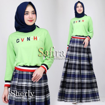 Sherly Green