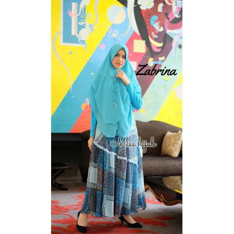 Zabrina Blue