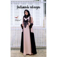 Abaya Fatimah Coksu