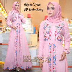 Asiana Pink
