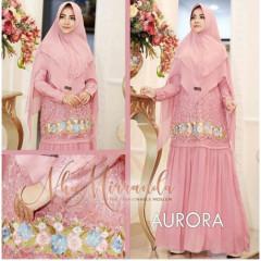 Aurora Syari Pink