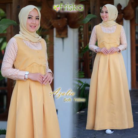 Azalia Soft Yellow