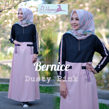 Bernice Dusty Pink