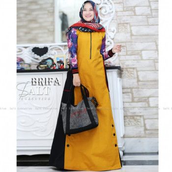 Brifa Yellow