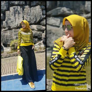 Gulya Yellow