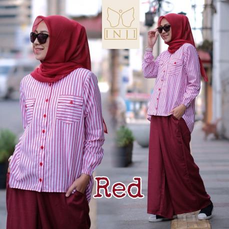 Inara Red