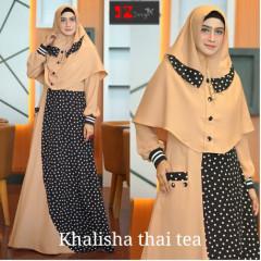 Khalisha Thaitea
