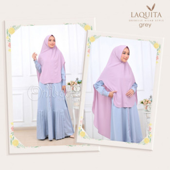 Laquita Grey