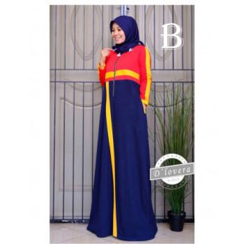Monica Dress B