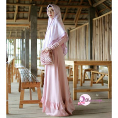 Nura Dress