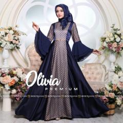 Olivia Navy