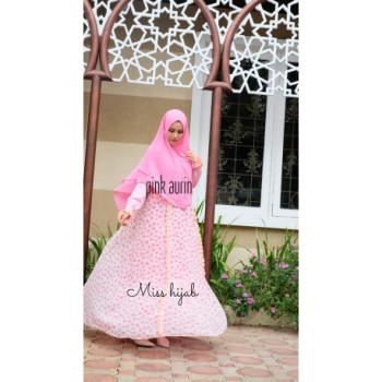 Pink Aurin