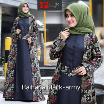 Raihana Black